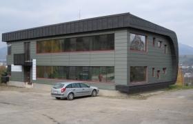 Administratívna budova Stanislav Srnka, s.r.o.7