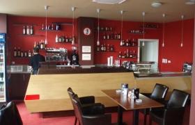 Cafe El coche, Bratislava1