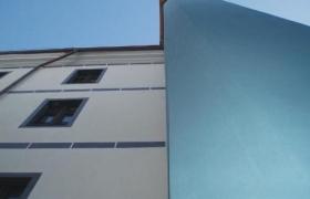 Dom Xaver – Rekonštrukcia