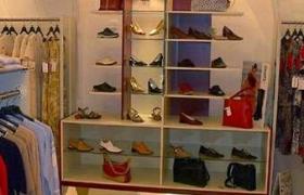 Stojan pre obuv