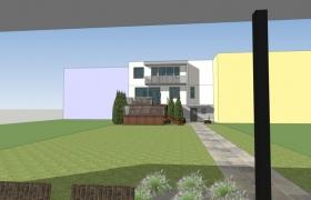 Radový dom Bagarova 34-1