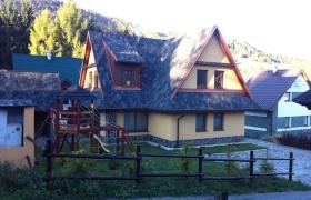 Rekreačný dom Donovaly10