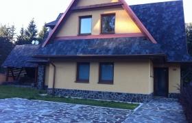 Rekreačný dom Donovaly11