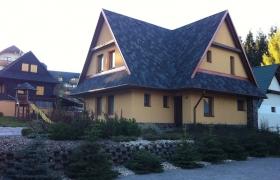 Rekreačný dom Donovaly12