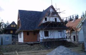 Rekreačný dom Donovaly5