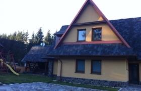 Rekreačný dom Donovaly6