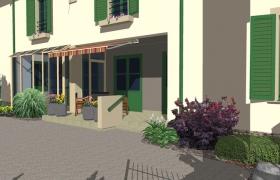 Rekreačný dom v Montréjeau (FR)10