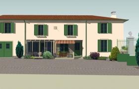 Rekreačný dom v Montréjeau (FR)5