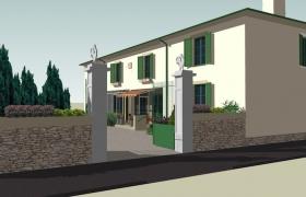 Rekreačný dom v Montréjeau (FR)6