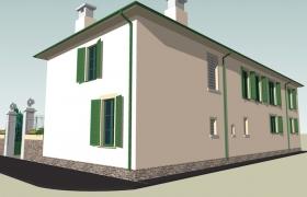 Rekreačný dom v Montréjeau (FR)7