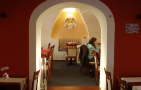 Reštaurácia Červený Rak16