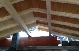 Z výstavby – Odvážne konštrukčné riešenie
