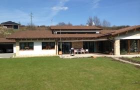 Rodinný dom Badín4
