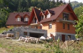Rodinný dom Kordíky1