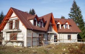 Rodinný dom Kordíky2