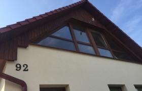 detail fasády