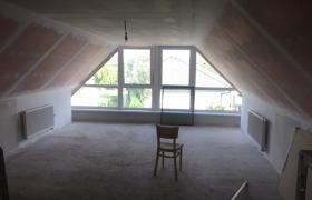 Predná izba v podkroví