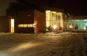 Nočné osvetlenie