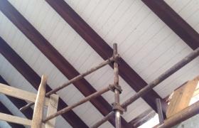 Priznaný strop
