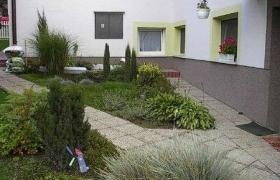 Súkromná záhrada v obci Medzibrod4