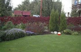 Súkromná záhrada v obci Medzibrod3