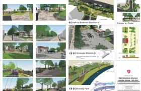 Výkres č. 8 – Architektonické detaily