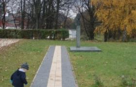 Akcent pomníka