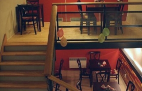Wine & music bar Lucerna10