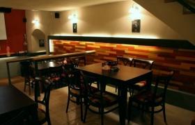 Wine & music bar Lucerna3