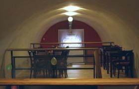 Wine & music bar Lucerna4