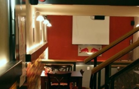 Wine & music bar Lucerna8