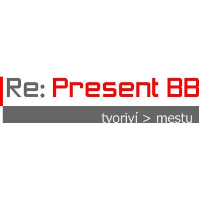 Re-Present BB-tvoriví-mestu